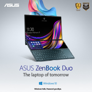 ASUS Share 2019