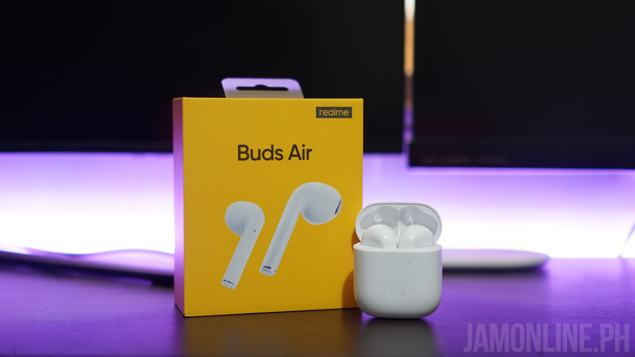 Realme Buds Air Price In The Philippines Revealed Jam Online