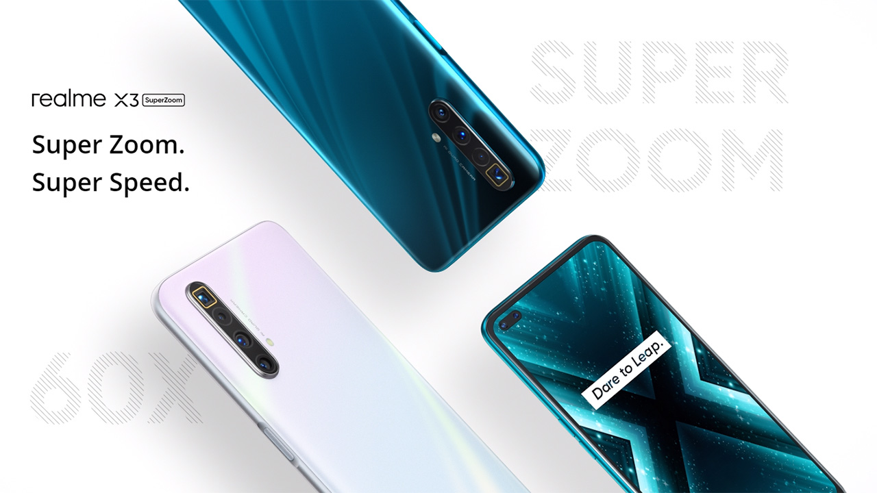 Spotted Realme X3 Super Zoom Sample Photos From Realme Ph Exec