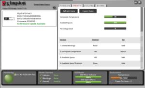 Kingston SSD Manager 2 JamOnline.Ph