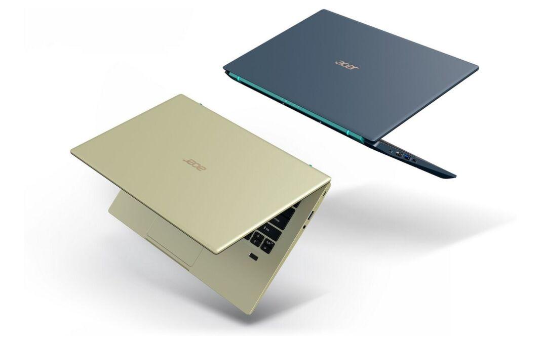 Acer Swift 3X Intel Iris Xe Max