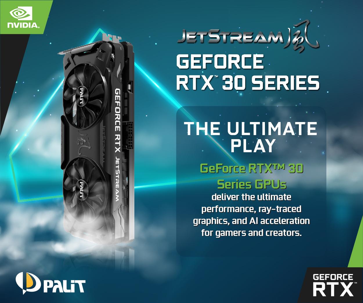 Palit RTX 3070